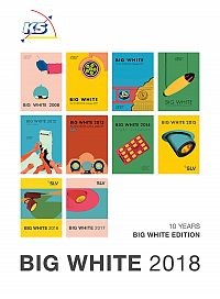 KS Big White 2018