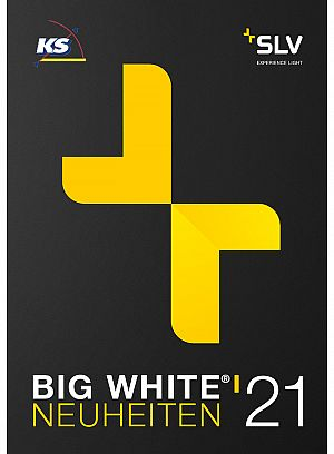 KS Big White 2021 Neuheiten