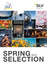 Katalog SPRING SELECTION 2019