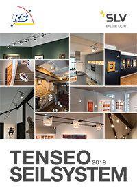 Katalog TENSEO SEILSYSTEM 2019