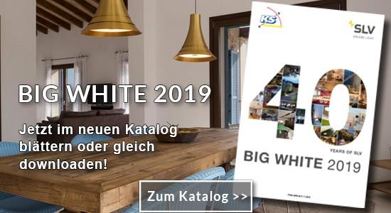 Big White Leuchten 2019 jetzt downloaden.