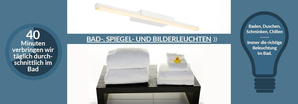 Baden, Duschen, Schminken, Chillen   Bad , Spiegel  Und Bilderleuchten