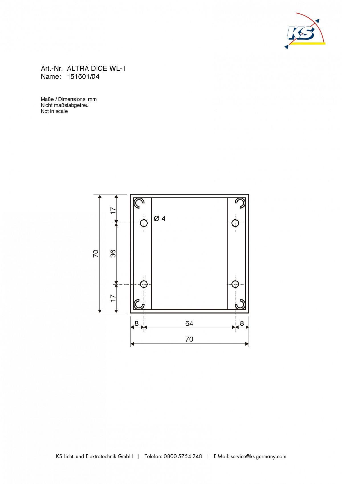 wandleuchte altra dice silbergrau schwarz ks licht onlineshop leuchten aus essen. Black Bedroom Furniture Sets. Home Design Ideas