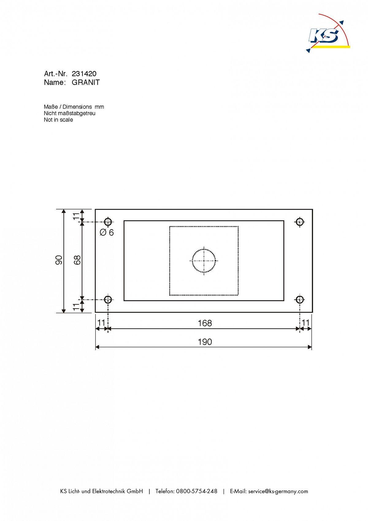 stehleuchte arrock arc gu10 granit salt pepper gu10 max 35w ks licht onlineshop. Black Bedroom Furniture Sets. Home Design Ideas
